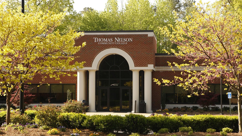 Thomas Nelson Community College Linkedin