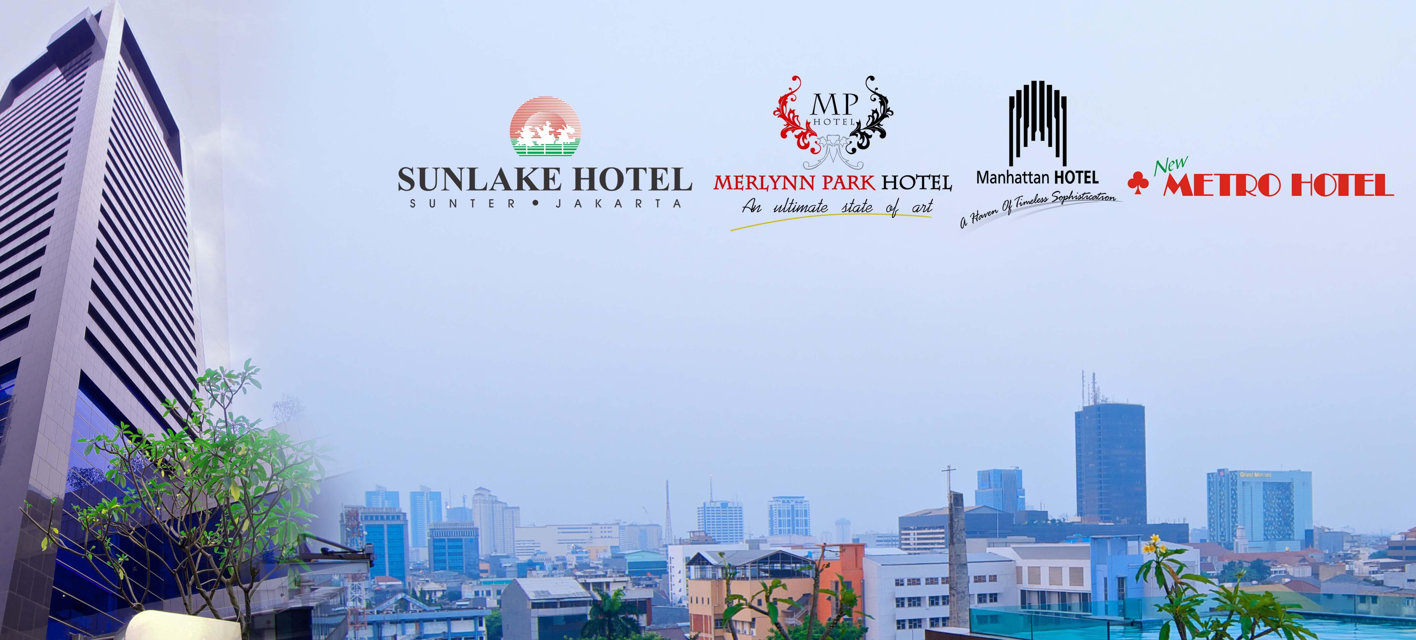 Sunlake Hotel Jakarta Linkedin