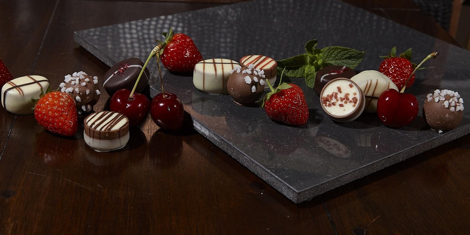 Chocolates For Chocoholics Ltd Linkedin