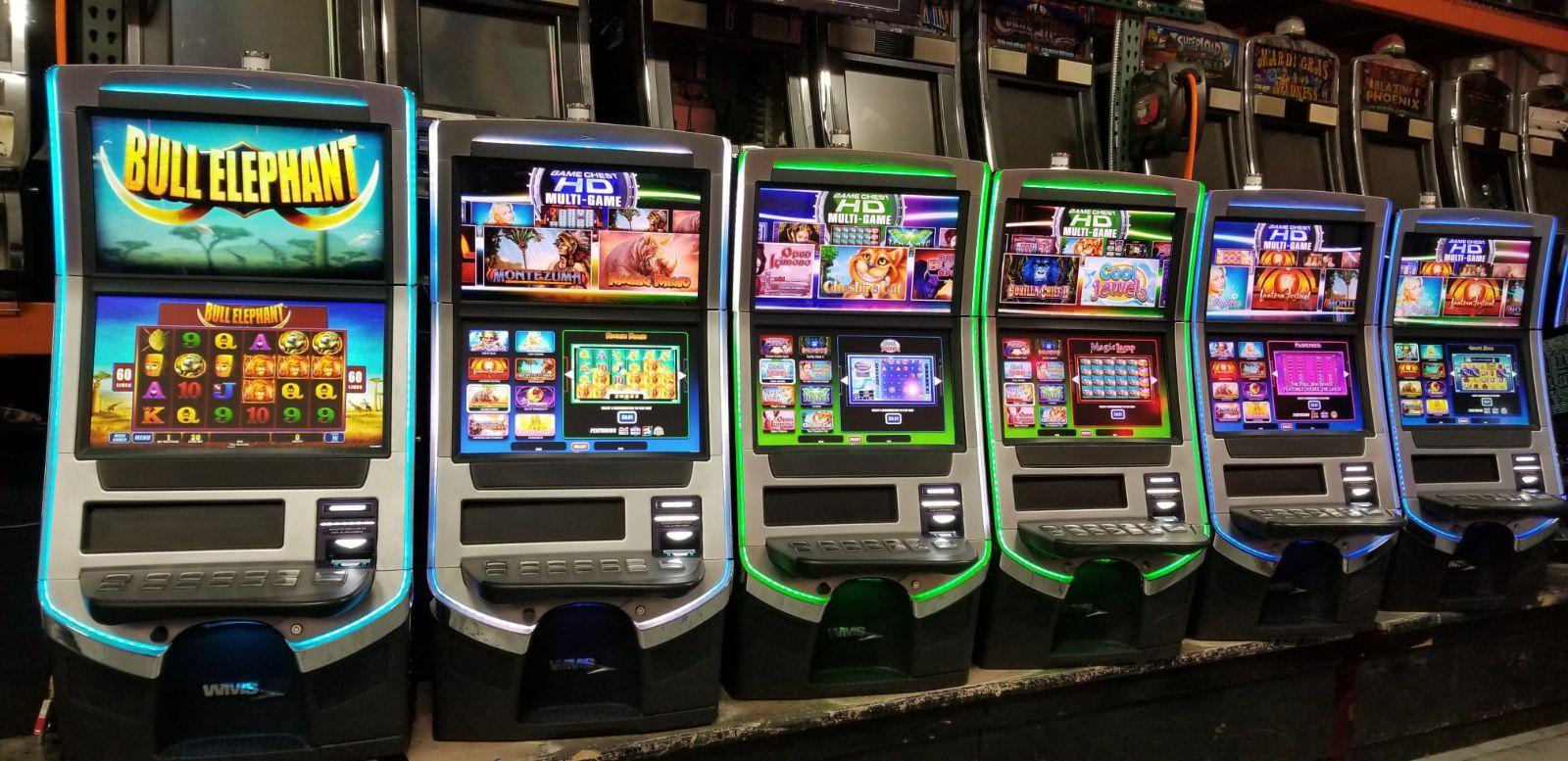 Slot Machines Unlimited Inc. | LinkedIn