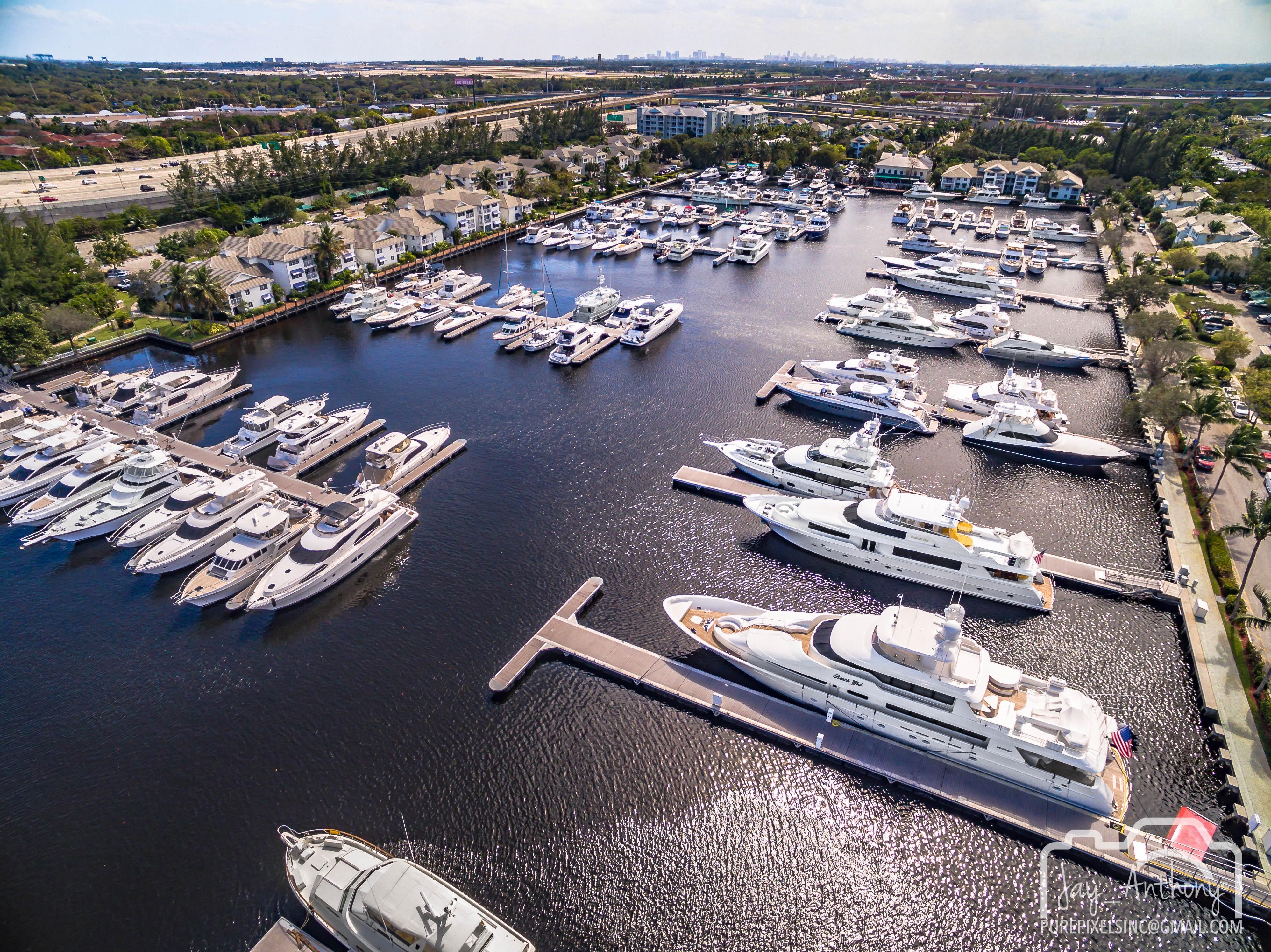 26 North Yachts Linkedin