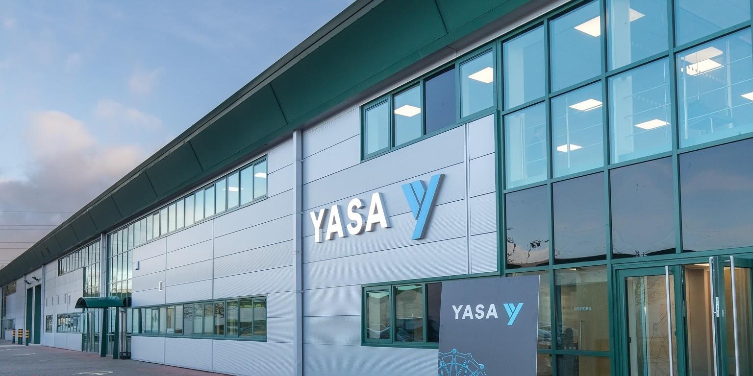 YASA: e-motors for hybrid and electric vehicles   LinkedIn