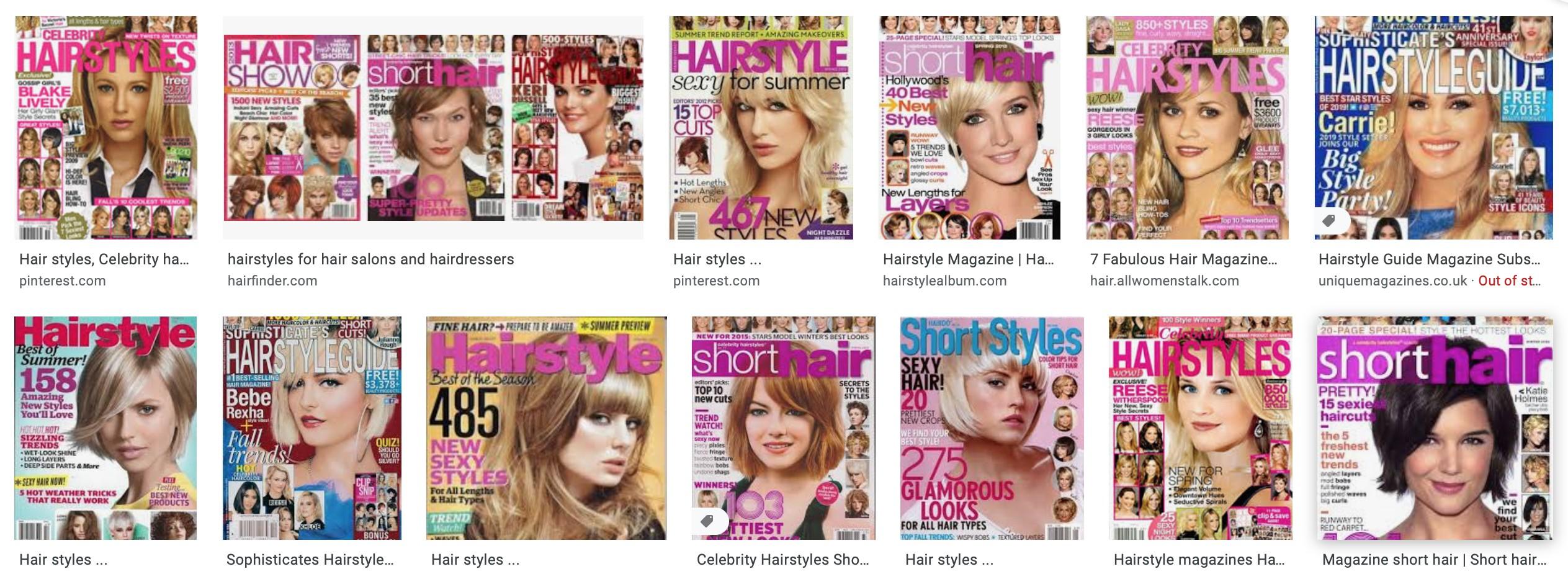 Pixissive Beauty Salon Group Linkedin