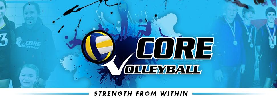 CORE Volleyball, Platinum Sports Center, LLC | LinkedIn