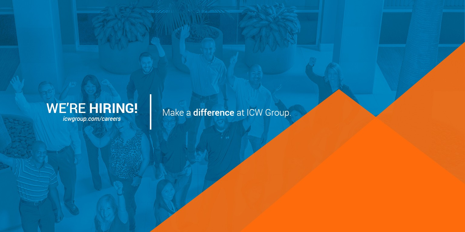 Icw Group Linkedin