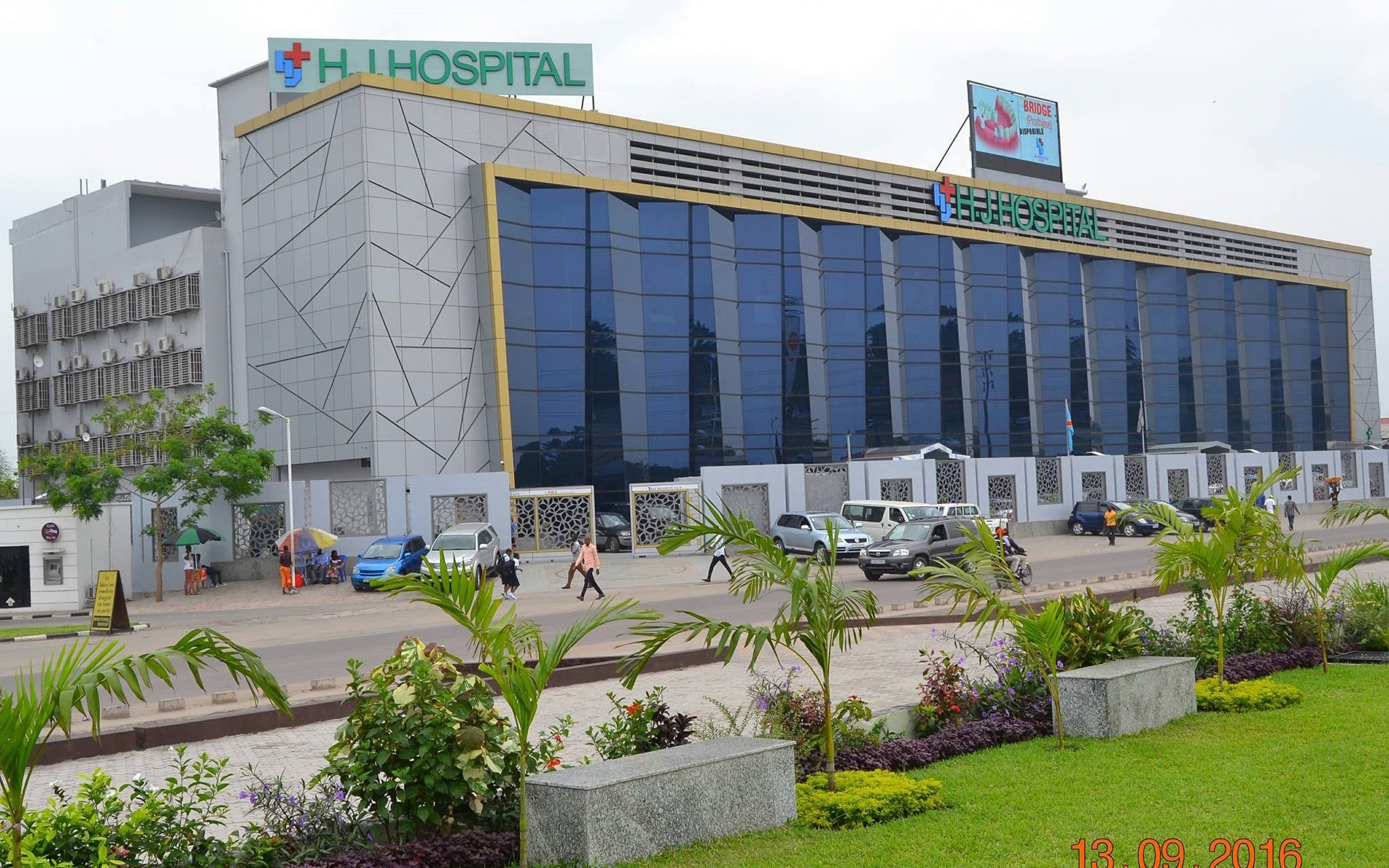 Image result for Kinshasa General Hospital