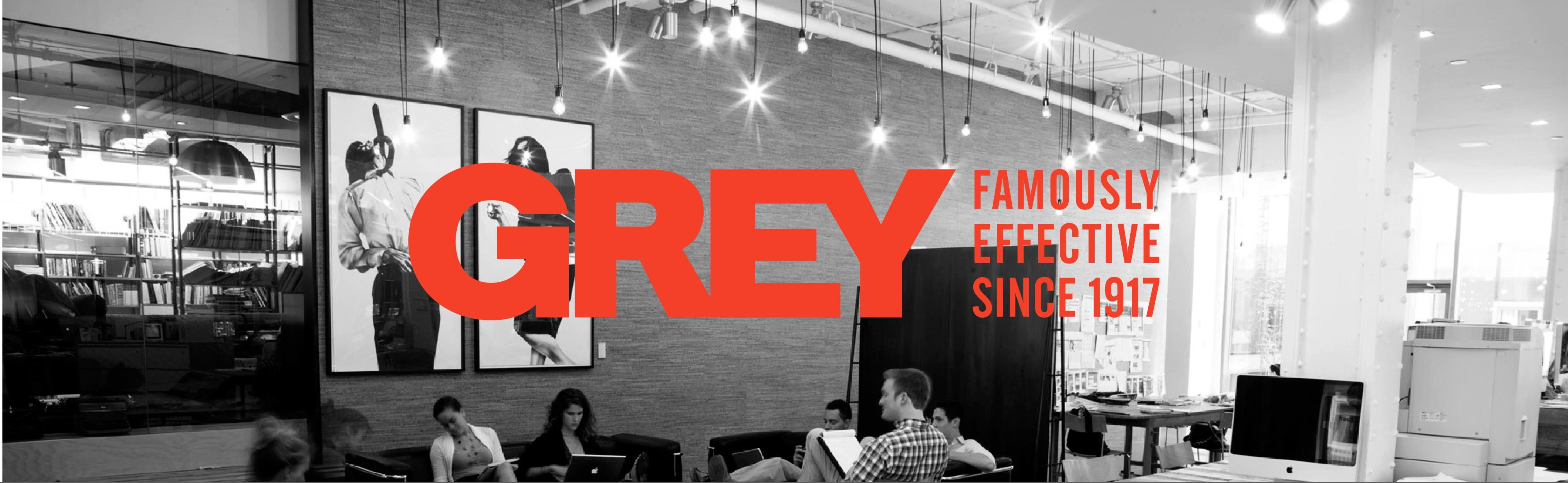 grey advertising