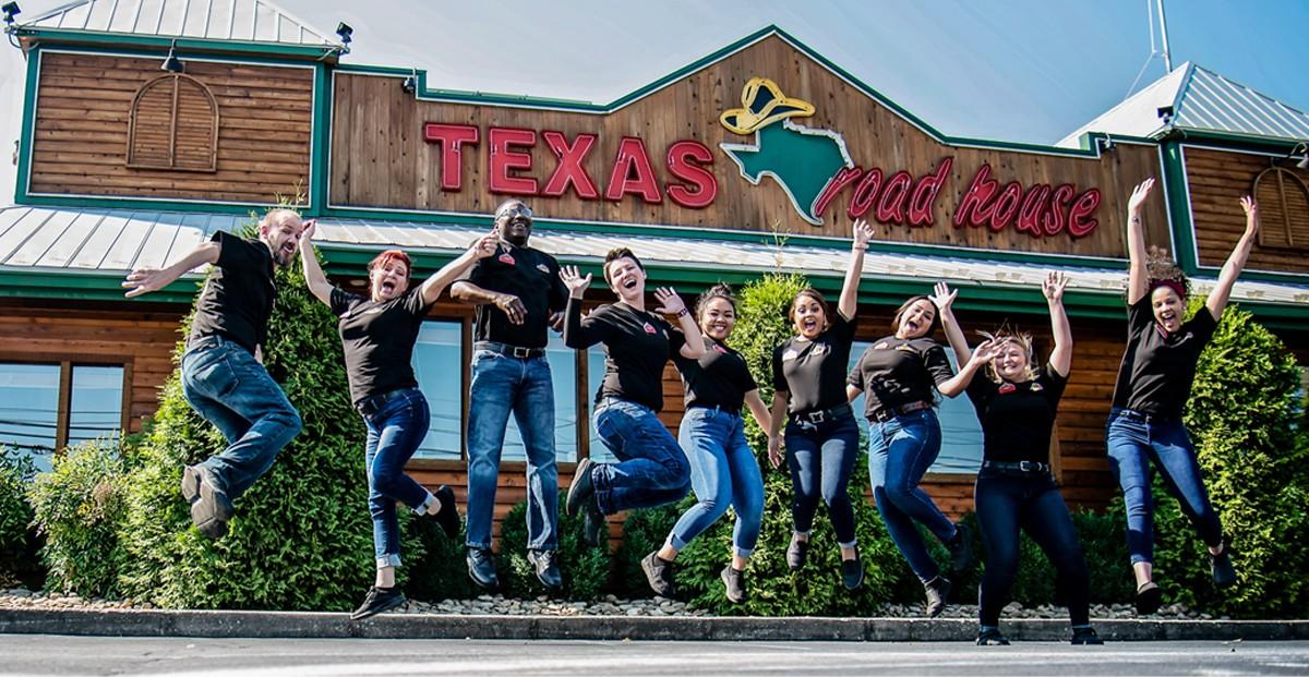 Texas Roadhouse Linkedin