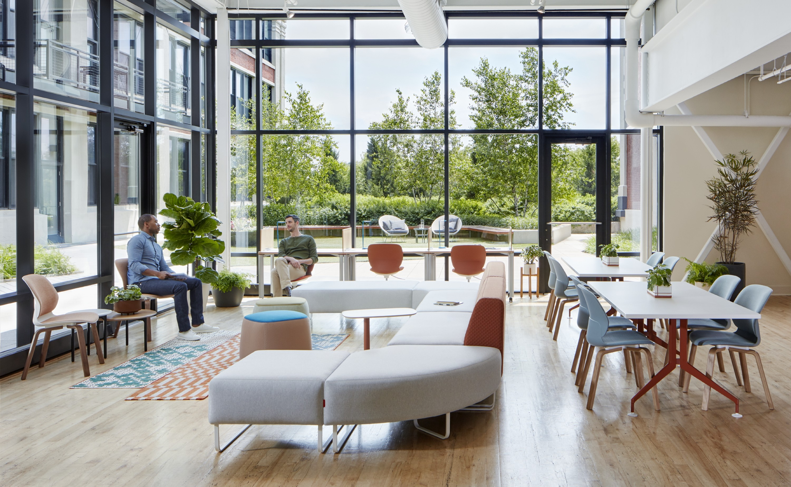 Pmc Commercial Interiors Linkedin