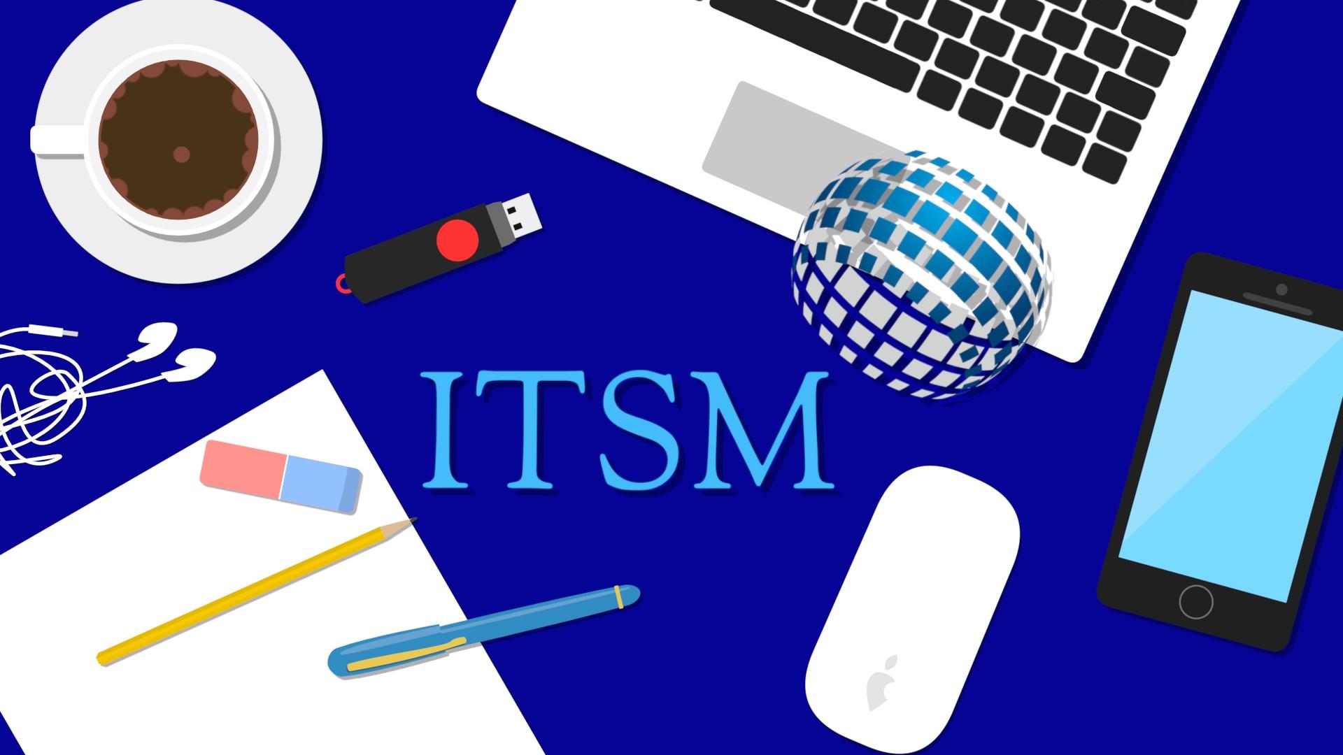 ITSM Information Technology Service Management Karriere und ...