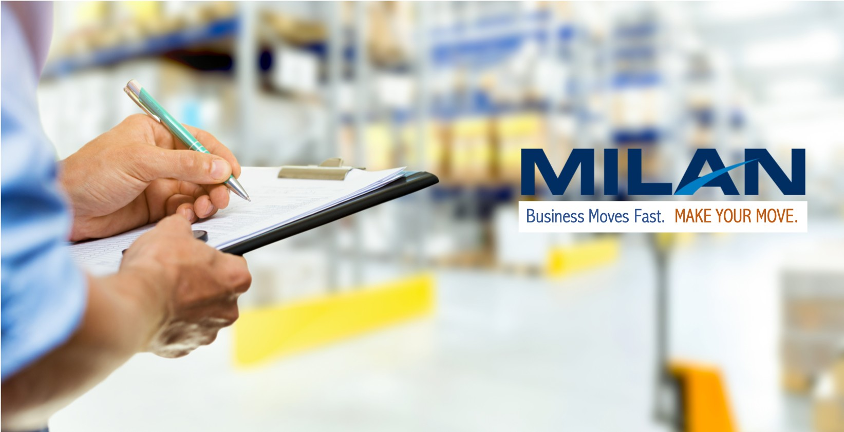 Milan Supply Chain Solutions Linkedin