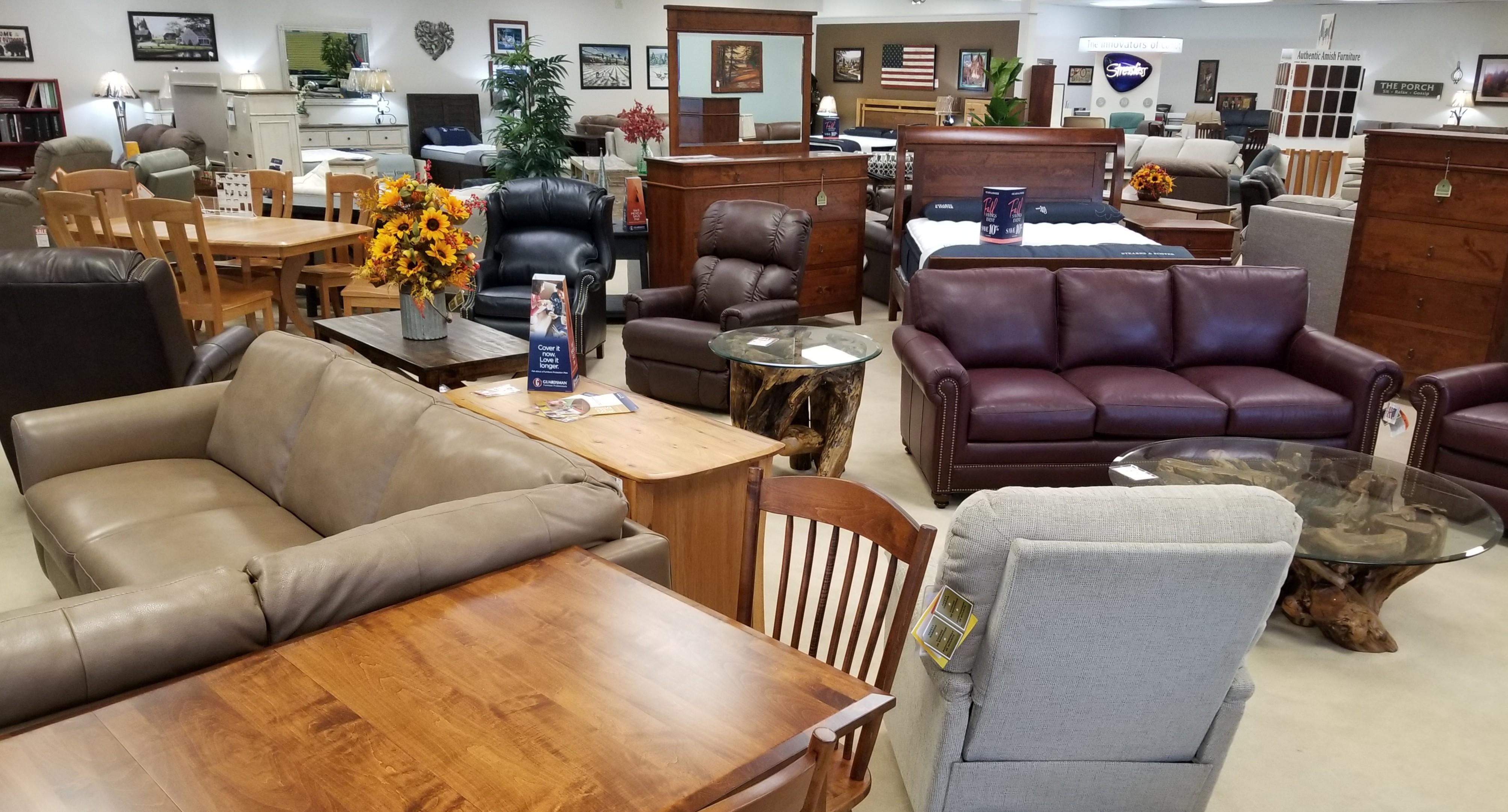Harris Family Furniture Linkedin