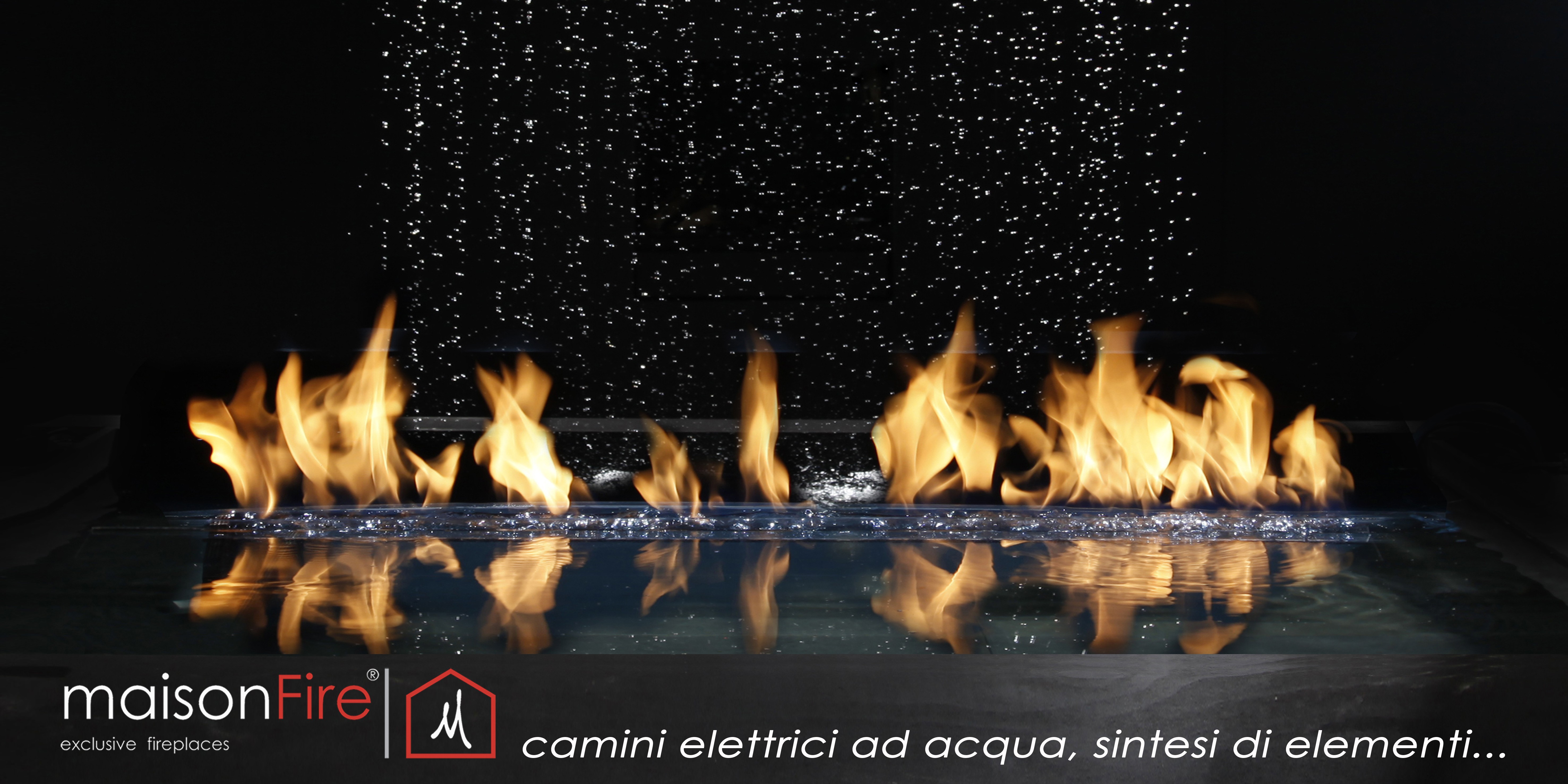 Caminetti Bioetanolo Reggio Emilia maisonfire exclusive fireplaces | linkedin