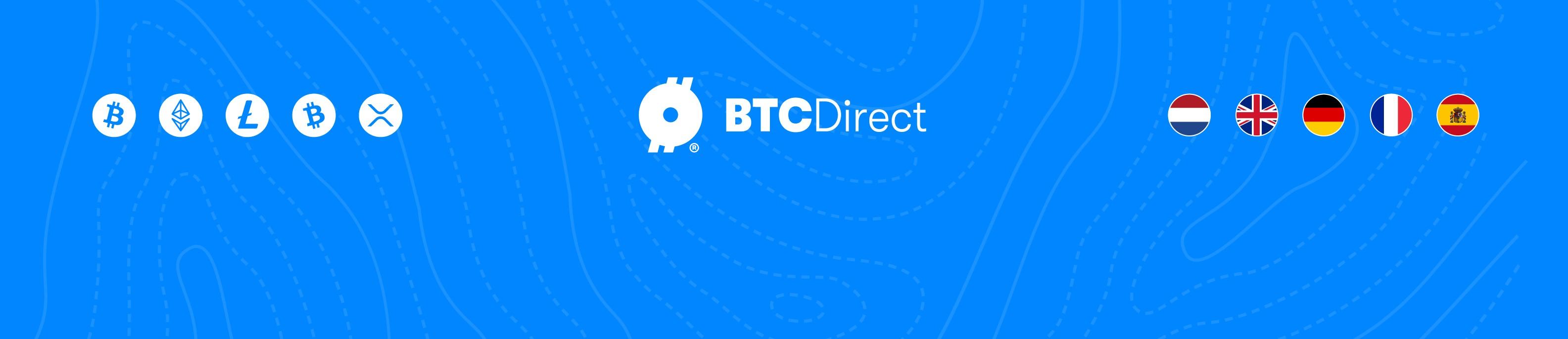 bitcoin direct)