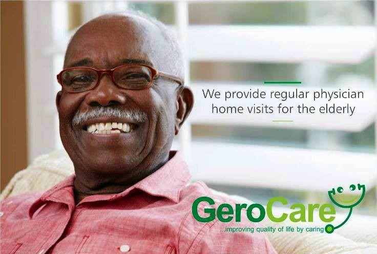GeroCare Solutions Ltd | LinkedIn