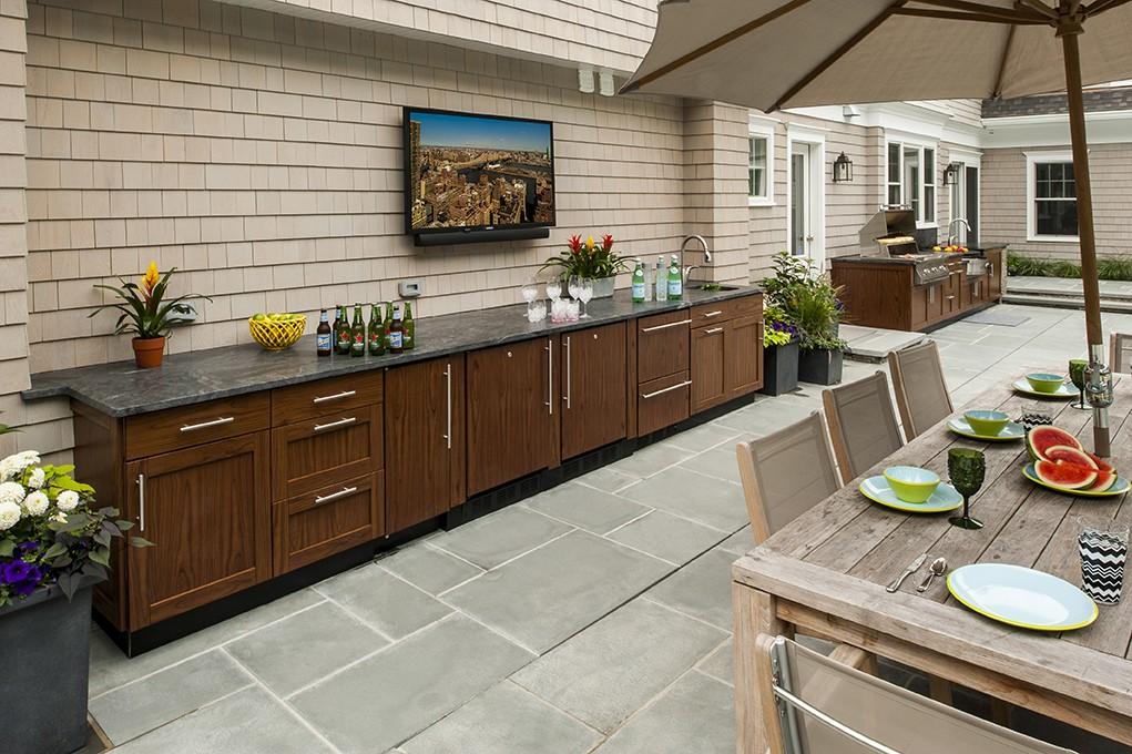 Danver Stainless Outdoor Kitchens Linkedin