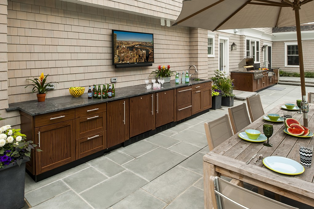 Danver Stainless Outdoor Kitchens Linkedin