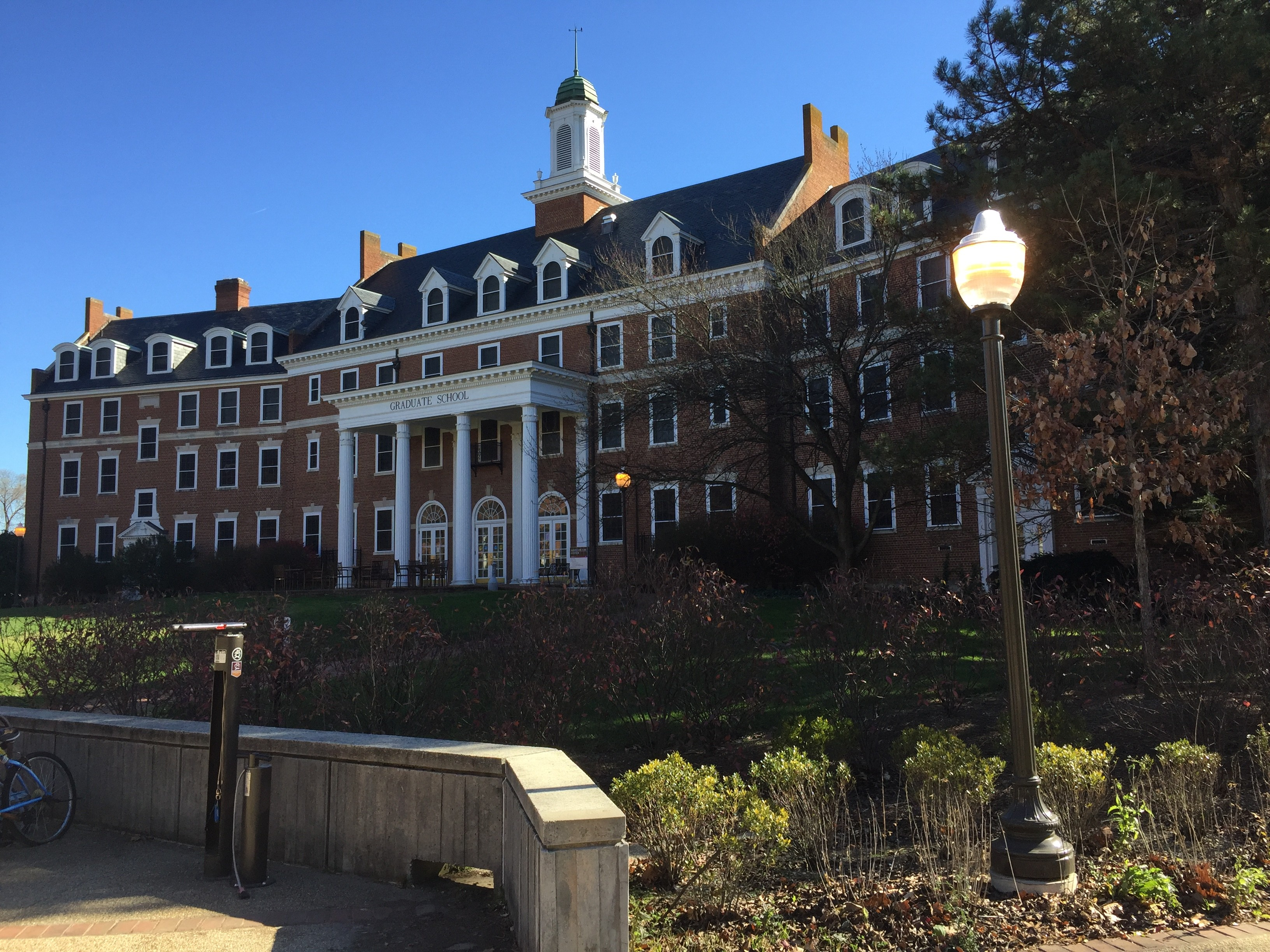 Virginia Tech Graduate School Mission Statement Employees And Hiring Linkedin