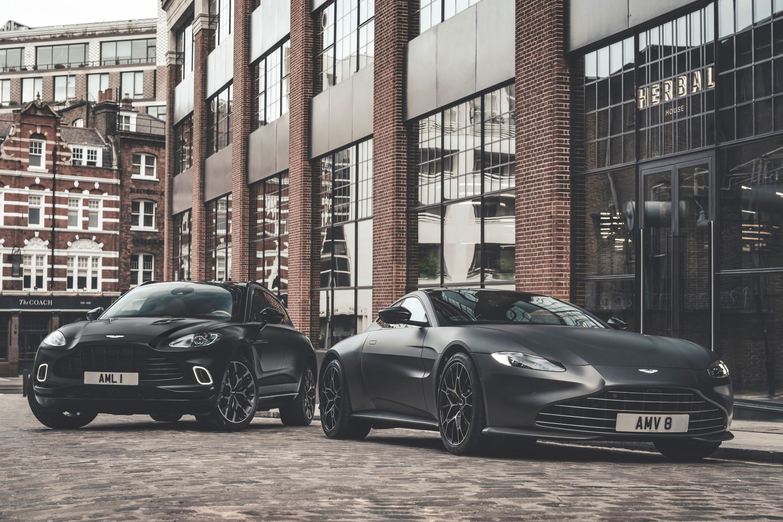 Aston Martin Lagonda Ltd Linkedin