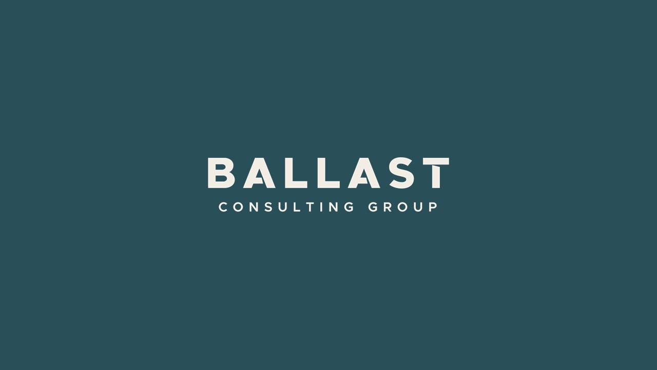Ballast Consulting Group Logo