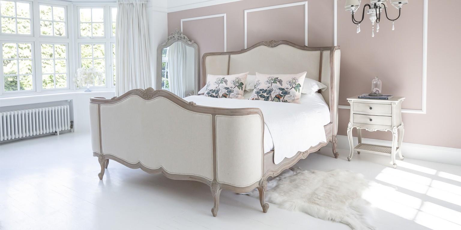 The French Bedroom Company Ltd  LinkedIn