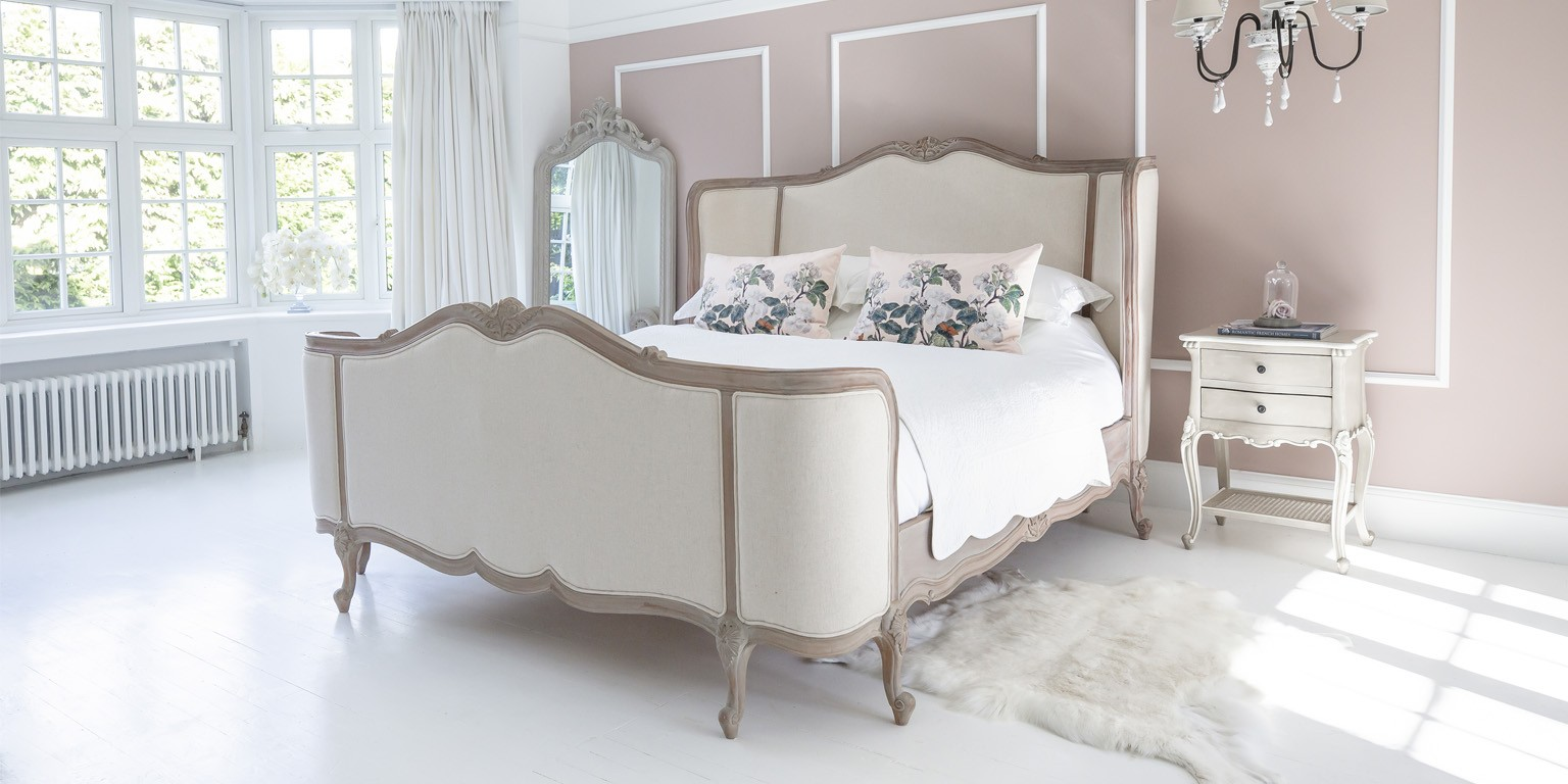 The French Bedroom Company Ltd | LinkedIn