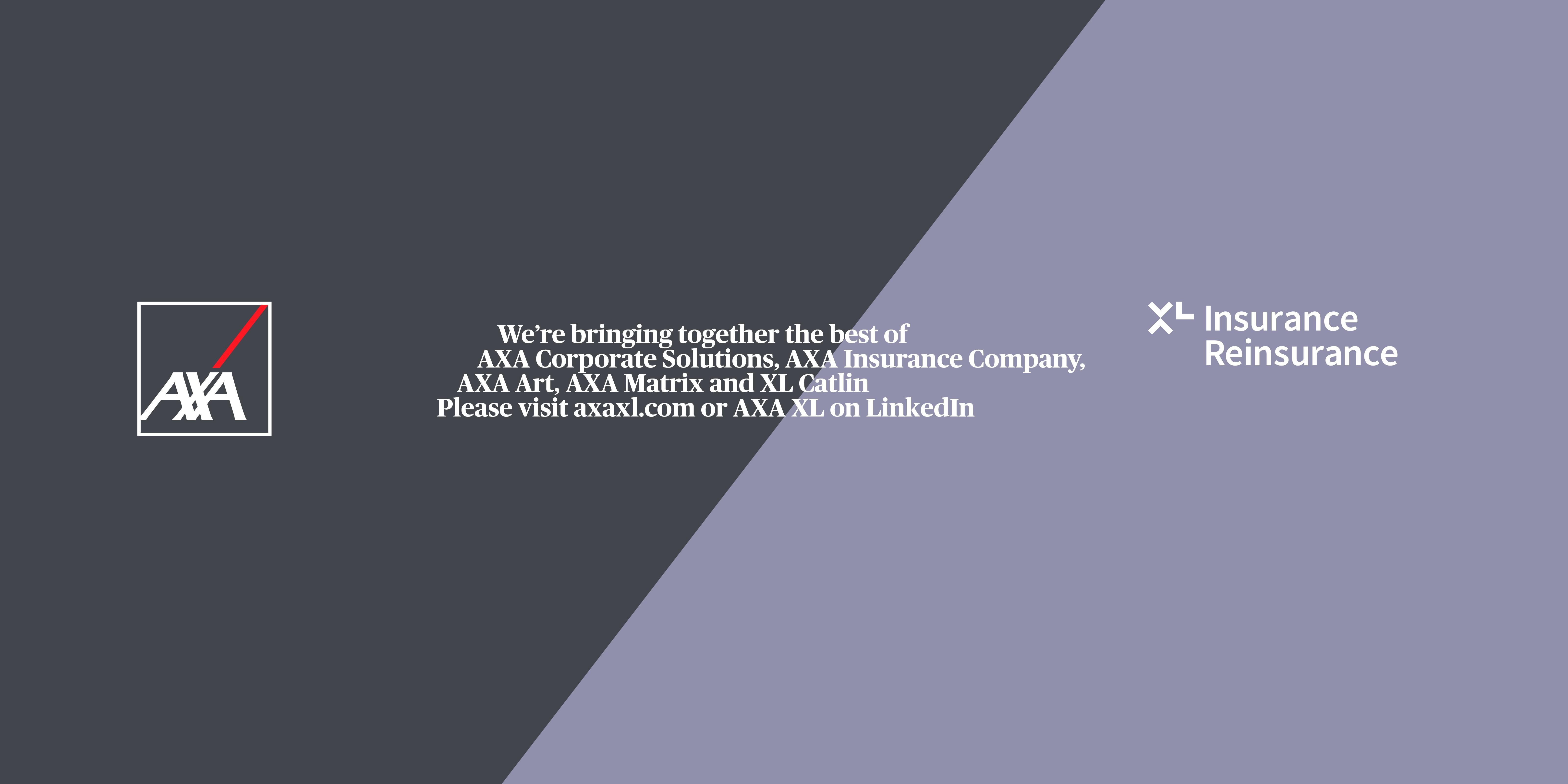 Axa Insurance Company Linkedin