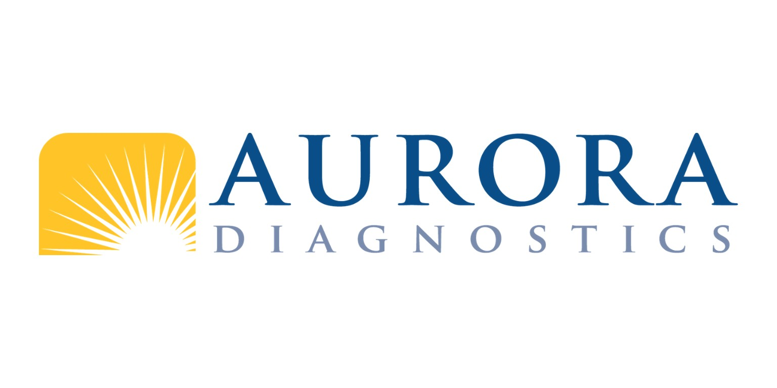 Aurora Diagnostics logo