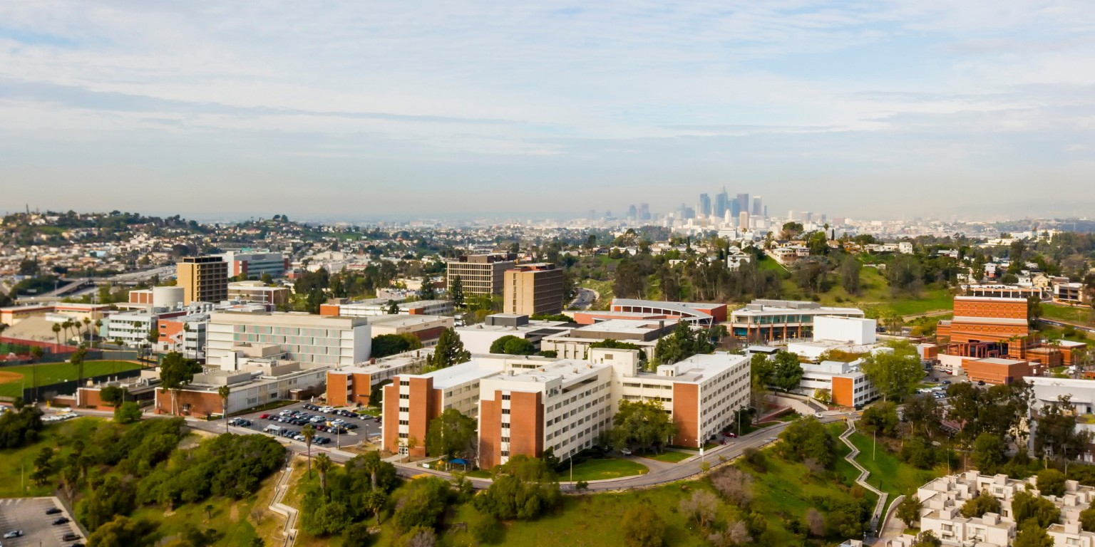 California State University Los Angeles Mission Statement Employees And Hiring Linkedin