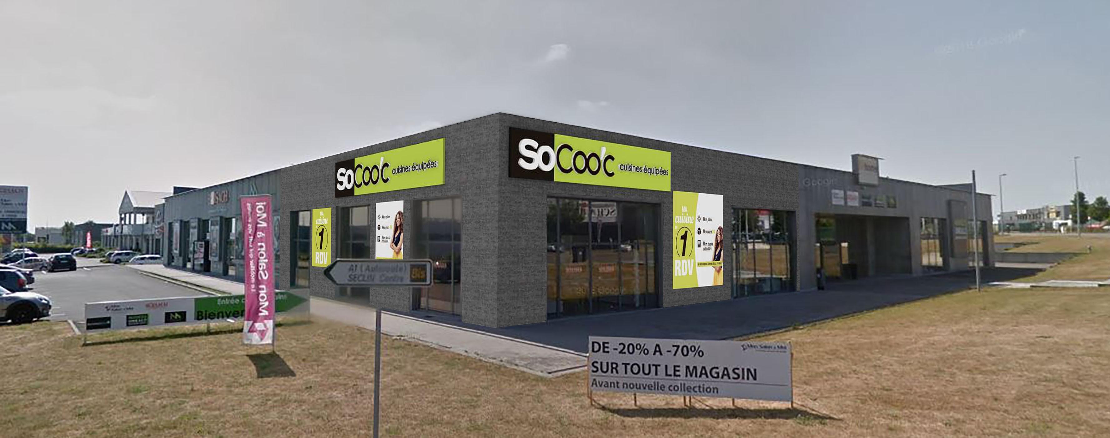 Magasin Socoo C Cuisine socoo'c cuisines seclin | linkedin