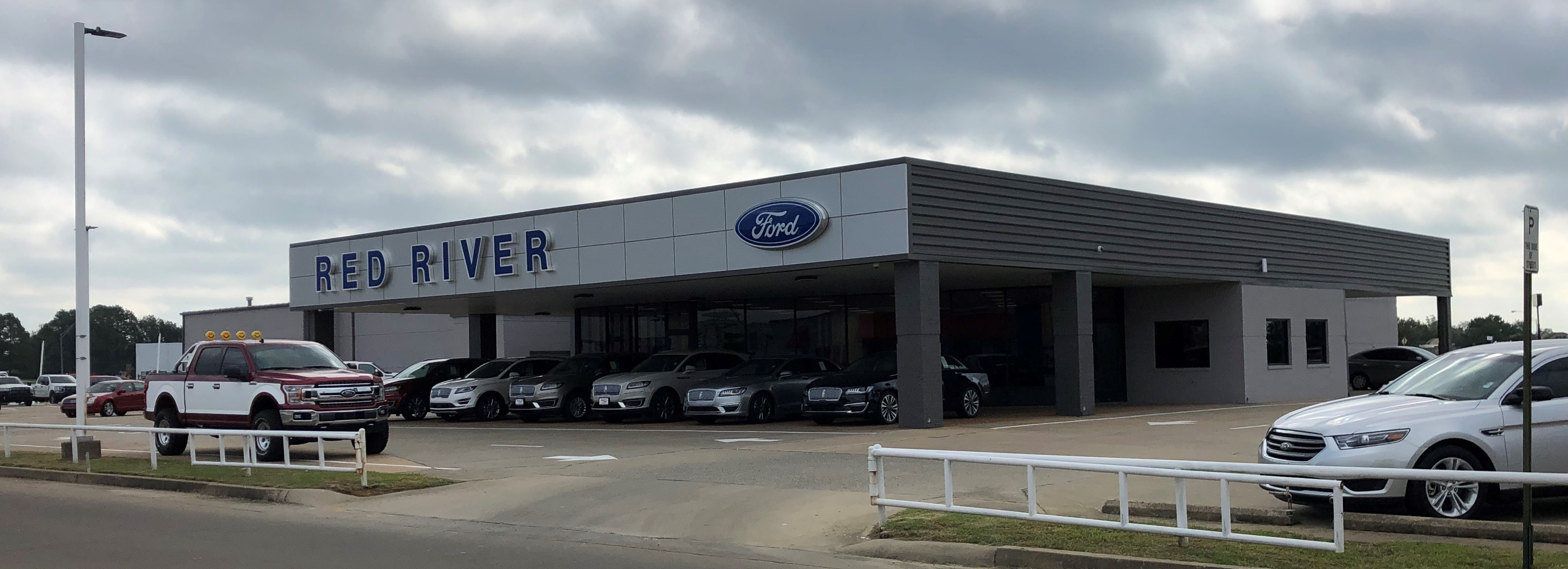 red river ford lincoln linkedin linkedin