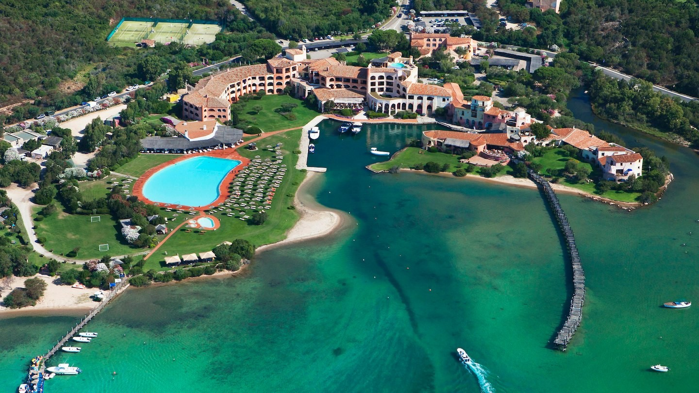 Hotel Cala di Volpe, a Luxury Collection Hotel, Costa Smeralda | LinkedIn