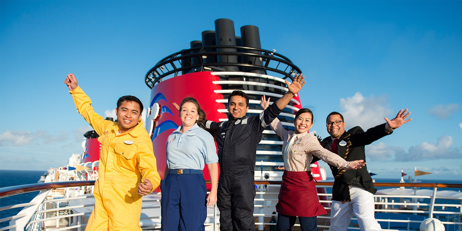Disney Cruise Line Linkedin