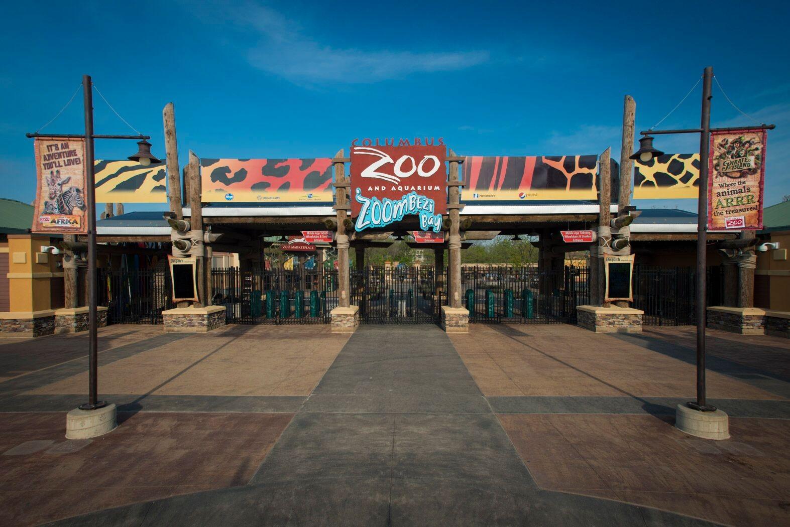 Columbus Zoo and Aquarium | LinkedIn
