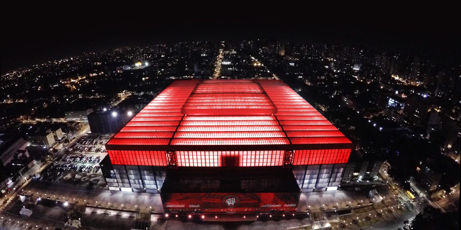 Club Athletico Paranaense Linkedin