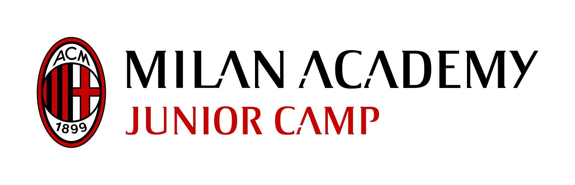 AC Milan Junior Camp - Sporteventi   LinkedIn