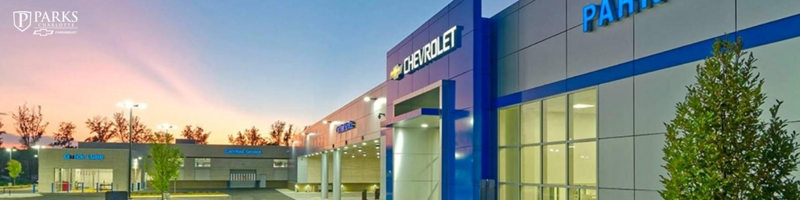 Parks Chevrolet Charlotte Linkedin