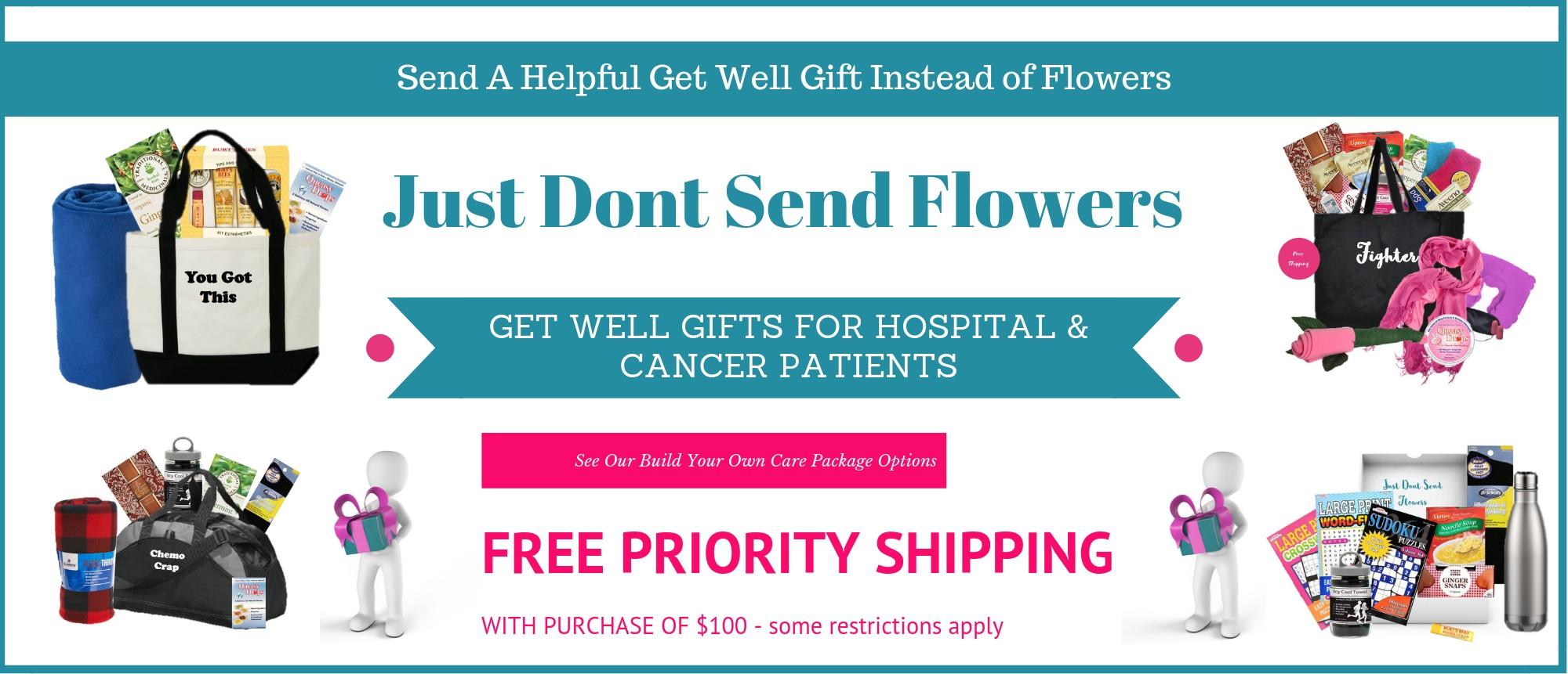 Just Dont Send Flowers | LinkedIn