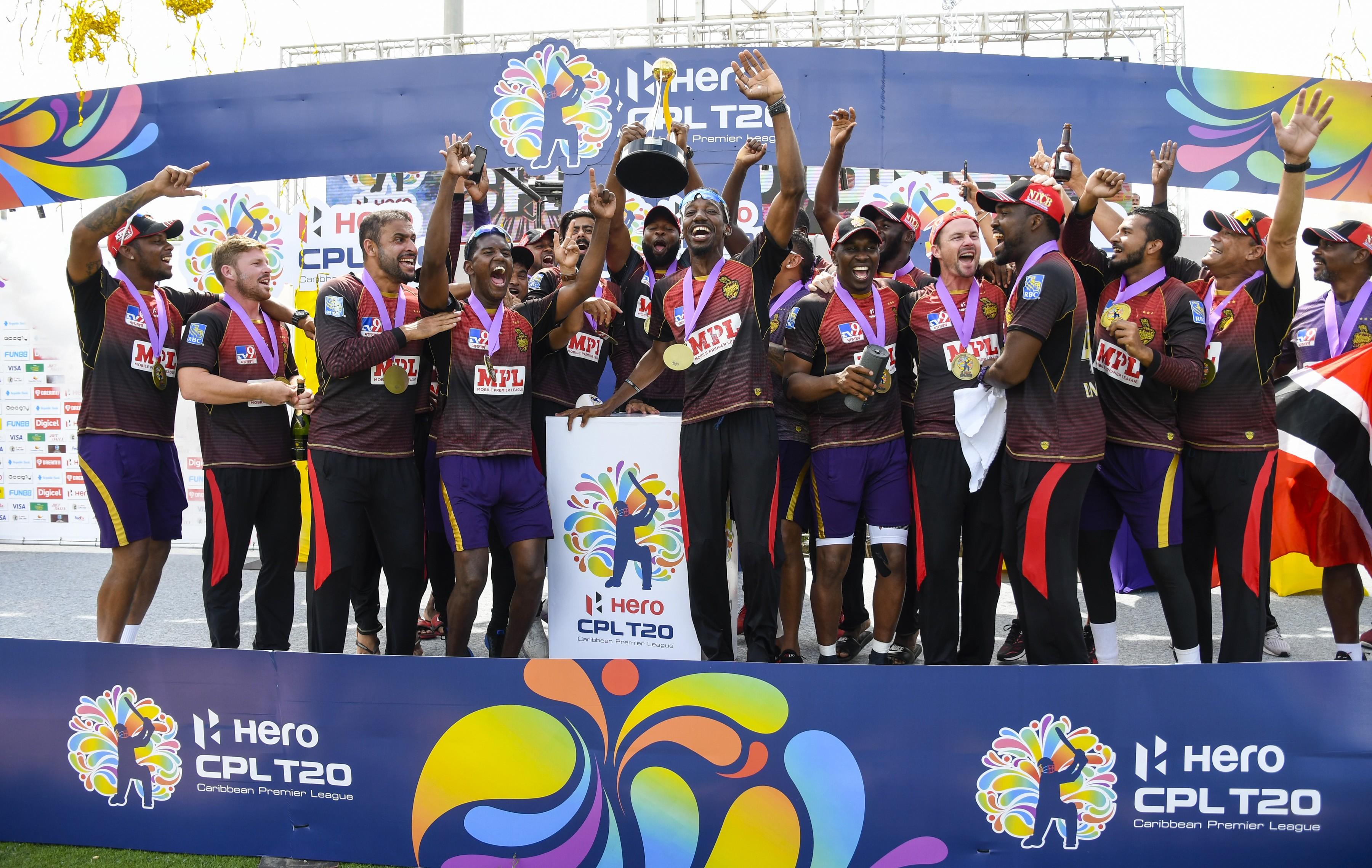 Hero Caribbean Premier League (CPL T20) | LinkedIn
