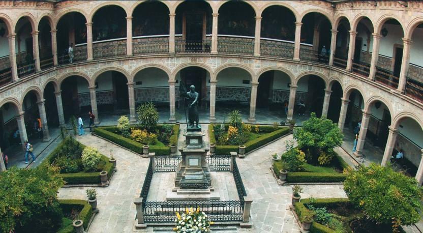 Universidad Michoacana de San Nicolás de Hidalgo (UMSNH) | LinkedIn