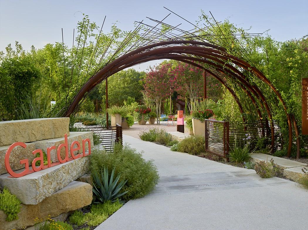 San Antonio Botanical Garden Employees, Location, Careers   LinkedIn