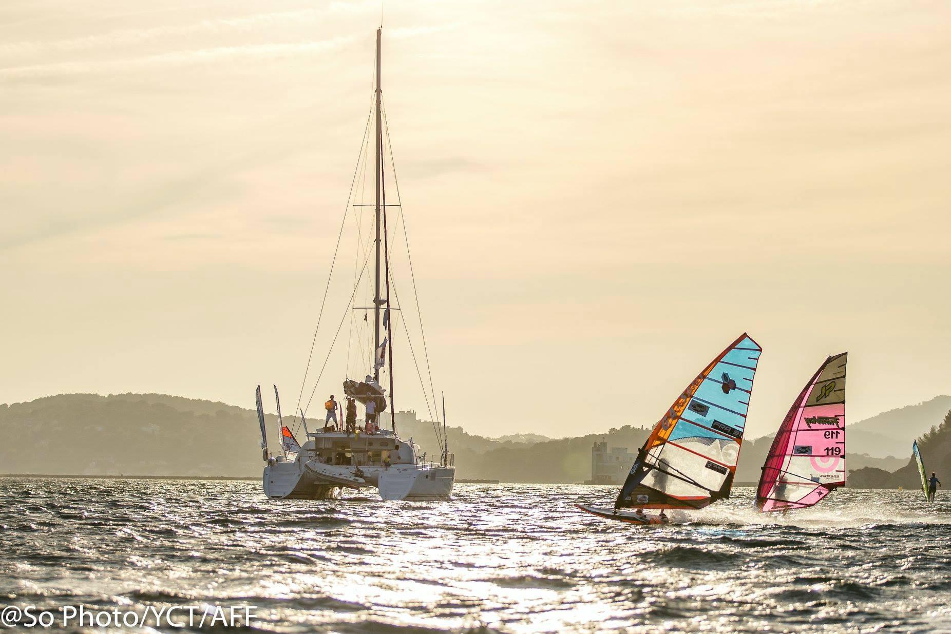Yacht Club De Toulon Linkedin