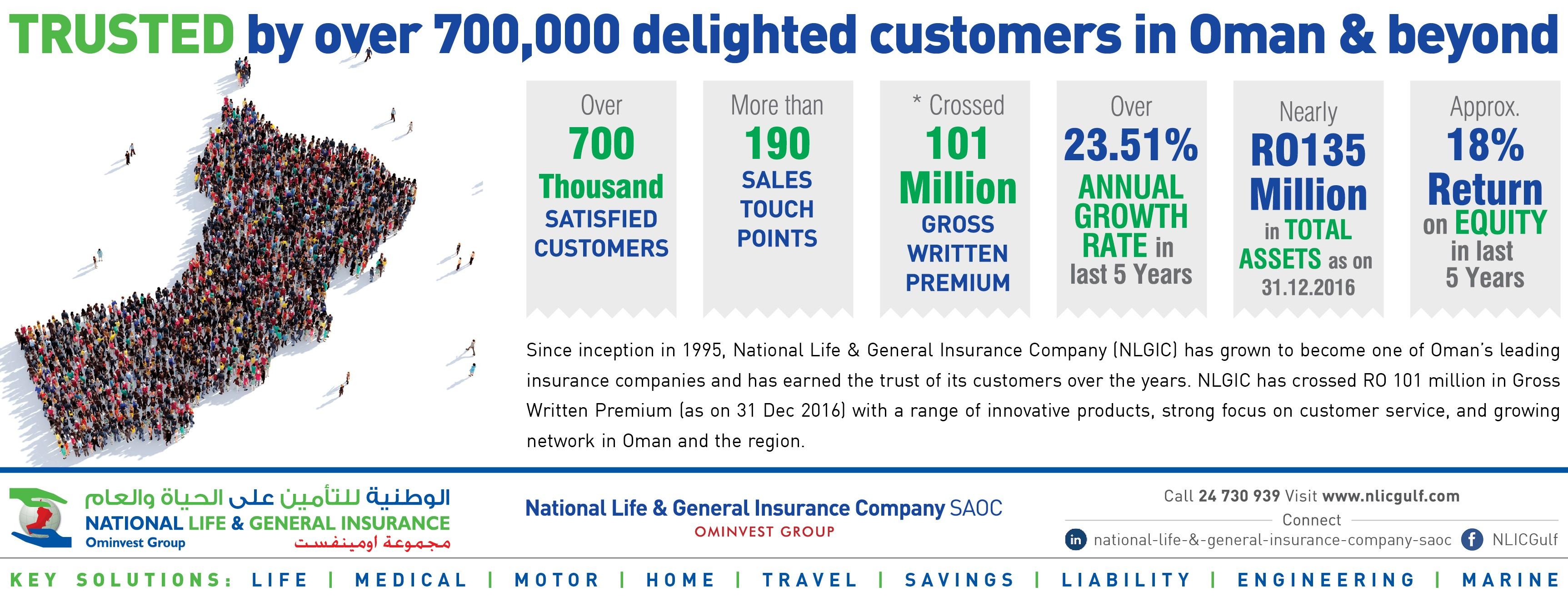 National Life General Insurance Company Saog Linkedin