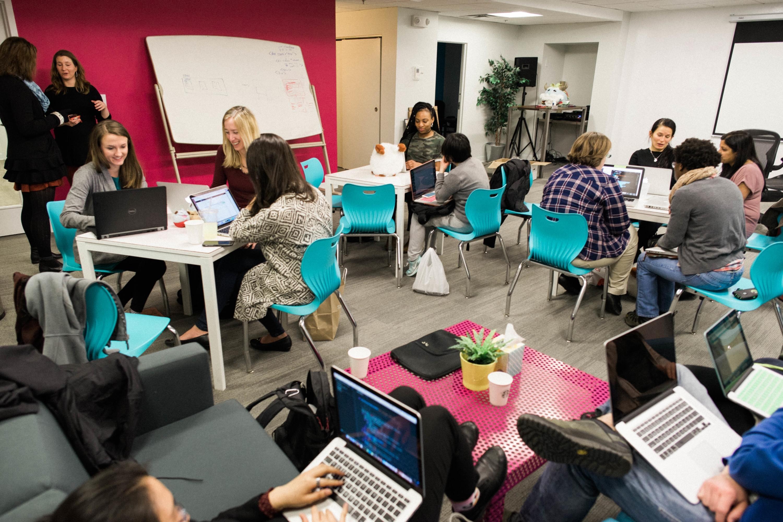 Launch Academy, Inc   LinkedIn