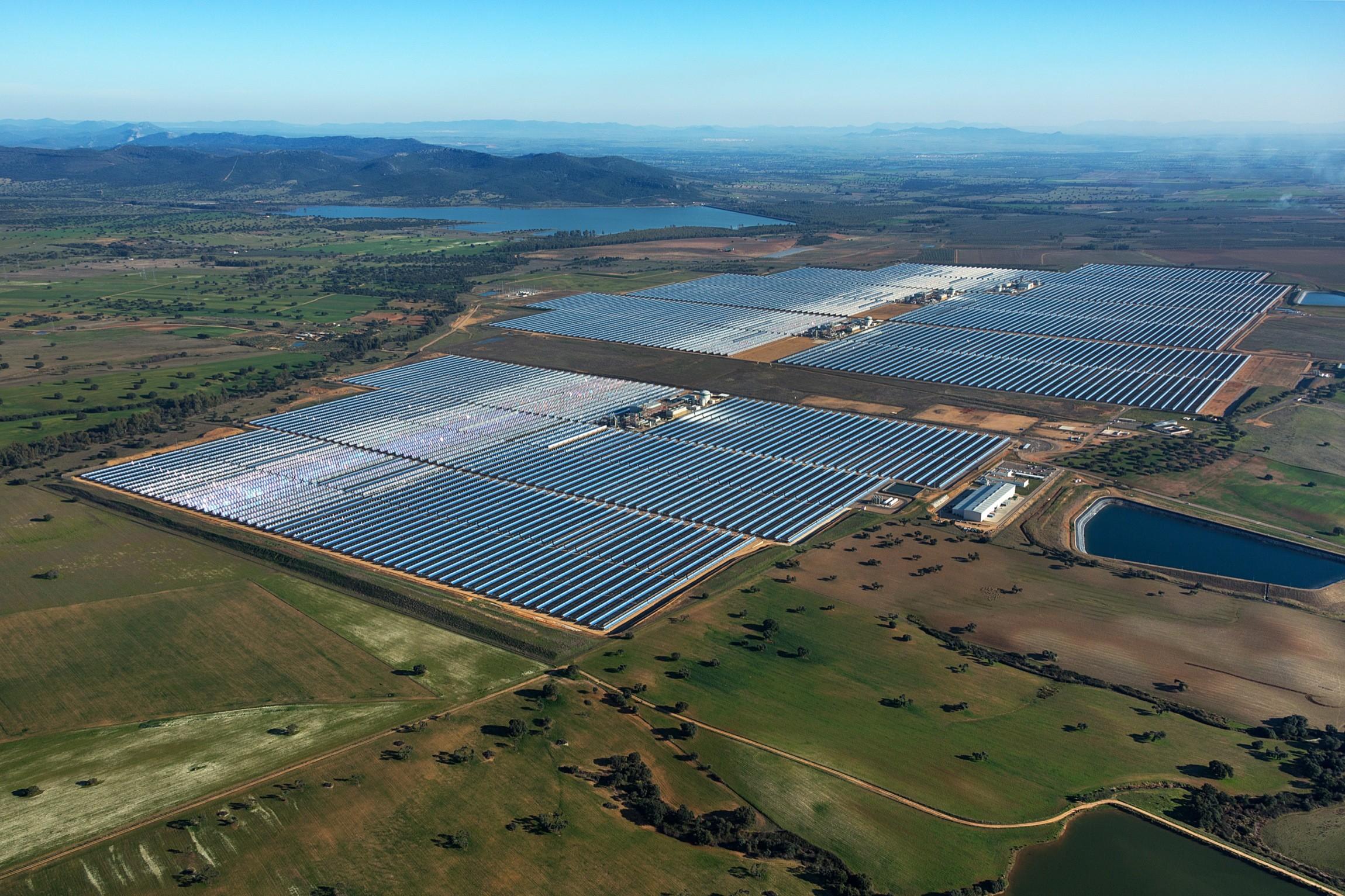 energía renovable para comprar Atlantica Sustainable Infrastructure