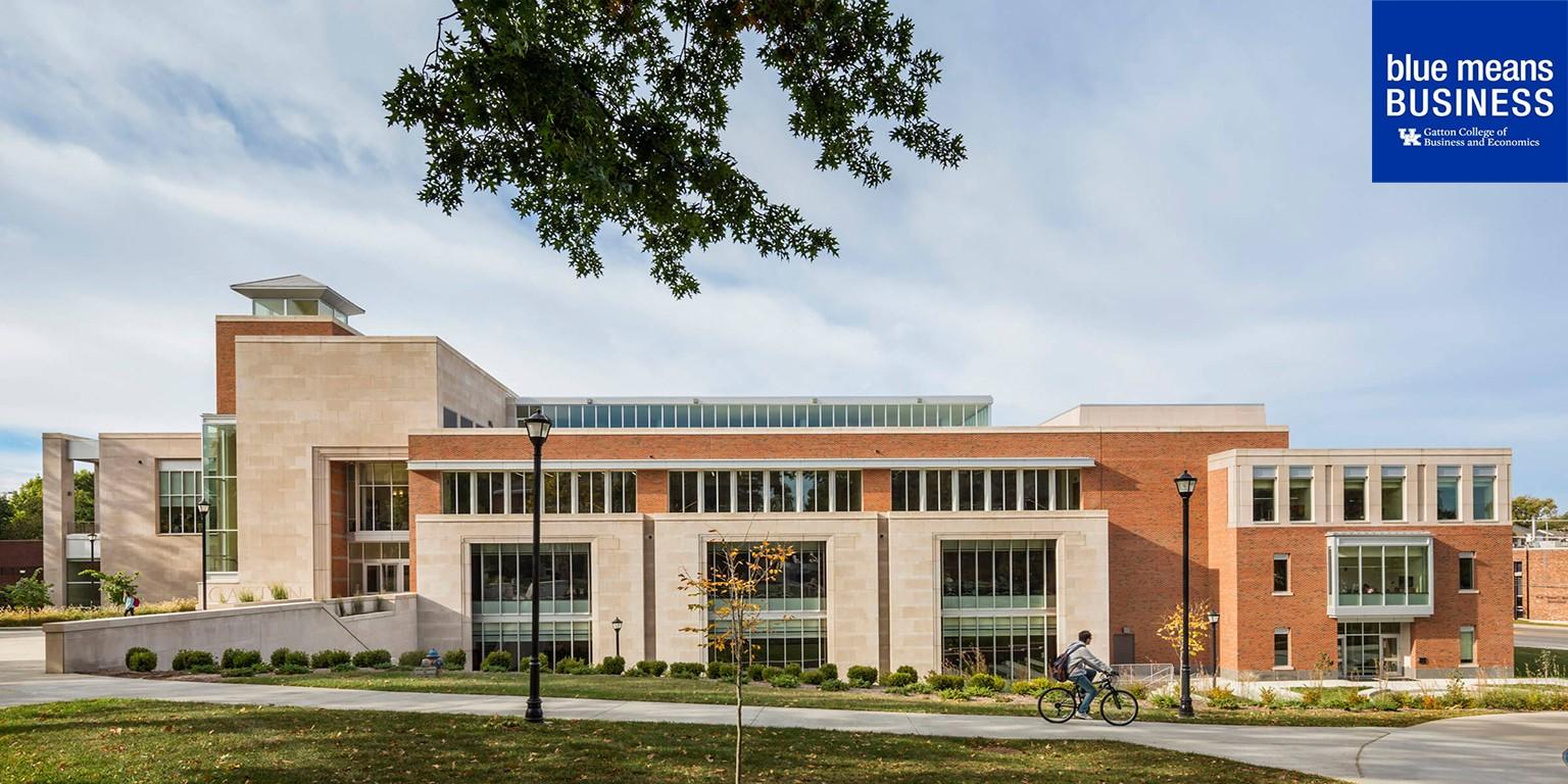 University of Kentucky Marketing and Supply Chain | LinkedIn