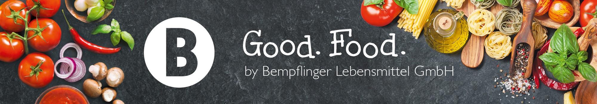 Bempflinger Lebensmittel GmbH  LinkedIn