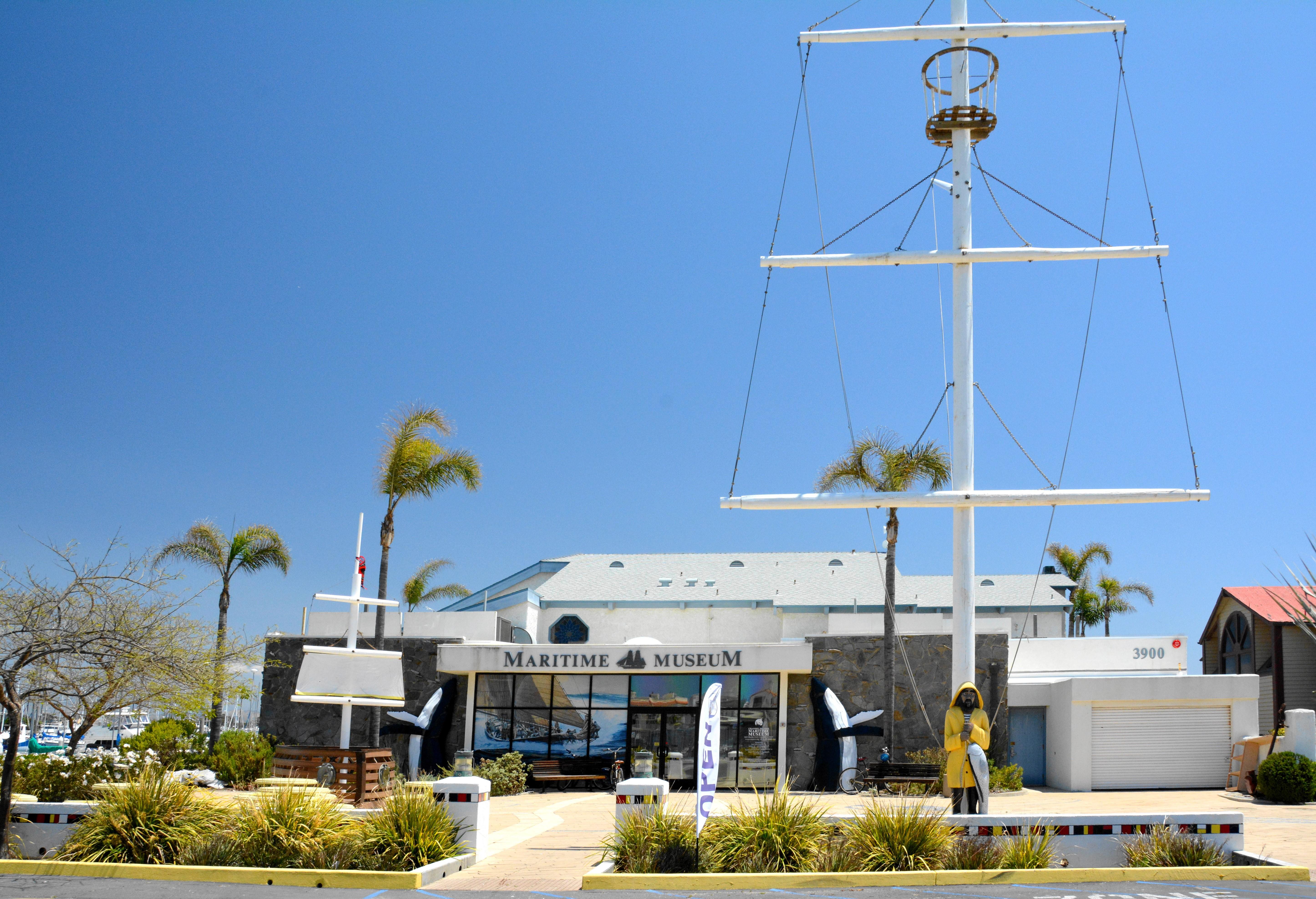 Channel Islands Maritime Museum Linkedin