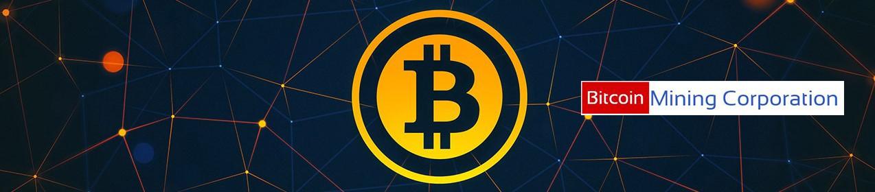 corporation bitcoin)