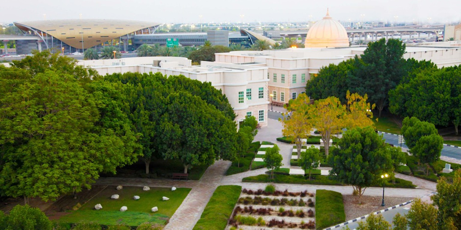 American University in Dubai Mission Statement, Employees and Hiring | LinkedIn